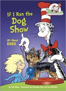 Book: If I Ran the Dog Show