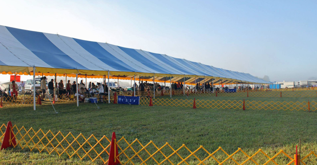 Warrenton Kennel Club showgrounds